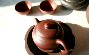 The chocolate teapot of Social Media